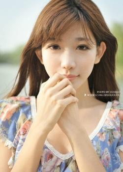 小林志玲是谁长得像林志玲清纯美女小林志玲清纯写真图片